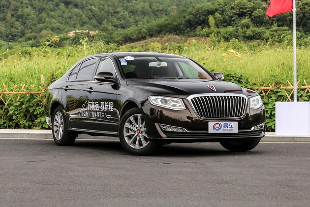 红旗新款H7   上市 售25.88-32.58万元/推4款车型