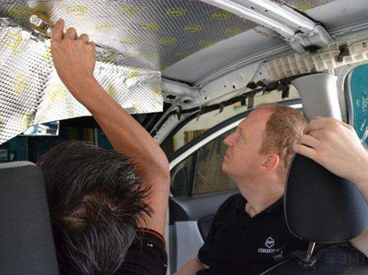 汽车噪音危害竟有这么大?用这3招能很好降低车内噪声!