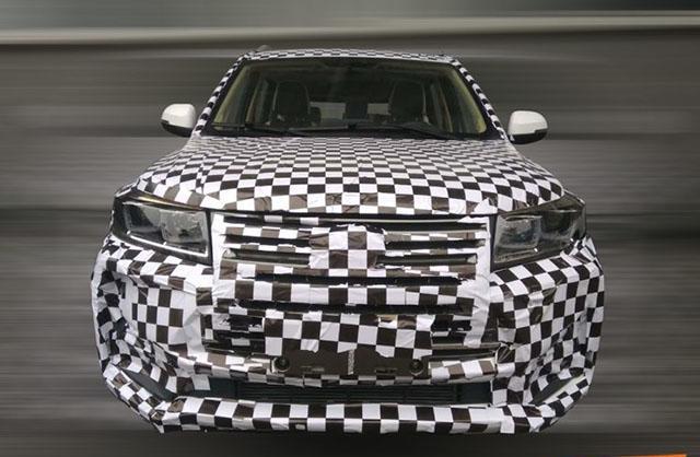 新车,下半年SUV,下半年新车