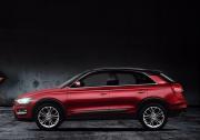 众泰汽车SR7打造高质量SUV,让一切出行问题迎刃而解!