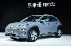 全球热卖的电动汽车你以为只有特斯拉?