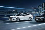B级车市场速报:帕萨特同比增长近43% 连续四月稳居销量头名