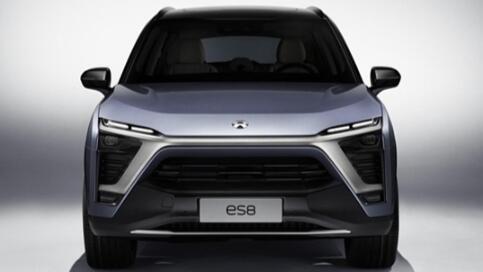 蔚来汽车ES8