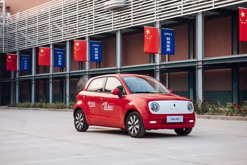 这家年销量近4万的新能源车企,是如何做到的?