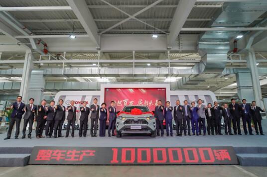 0.5毫米决胜百万辆,揭秘一汽丰田增长奇迹