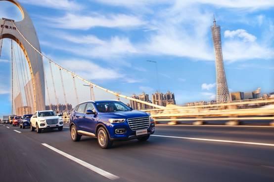 为中国汽车行业树立榜样,看长城汽车怎样告别疫情影响