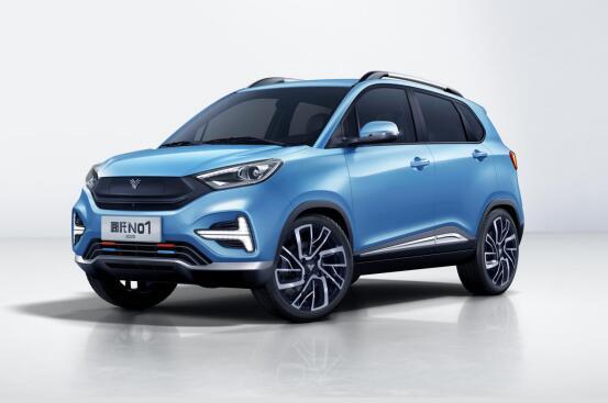 国家三部委推荐车型 哪吒N01青春版扛起新能源汽车普及大旗