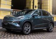 东风本田M-NV——纯电SUV中的综合实力派