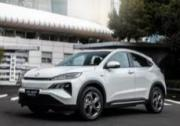 质趣同行,M-NV领潮新能源SUV市场