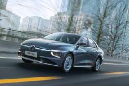 喜获新标家庭第一辆车优质之选:名图纯电动/秦Pro EV